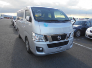 Nissan NV350 CARAVAN 2015 PREMIUM GX