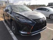 Lexus RX 2020 RX300F SPORT
