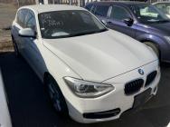 BMW 1 Series 2012 116I SPORT