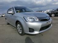 Toyota Corolla Axio 2013 HYBRID