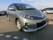 Toyota Estima 2014