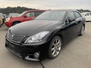 Toyota Crown 2012