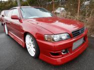 Toyota Chaser 1998 TOURER V