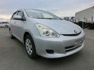 Toyota Wish 2006 X