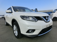 Nissan X-Trail 2014 20XEMABRE PACK