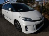 Toyota Estima 2013 AERAS PREMIUM ED