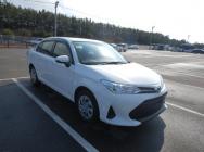 Toyota Corolla Axio 2018 1.5X