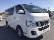 Nissan NV350 CARAVAN 2014 4WD PREMIUM GX