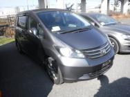 Honda Freed 2010 FLEX JUST SELECTION