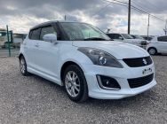 Suzuki Swift 2013 RS