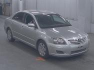 Toyota Avensis 2006 XI