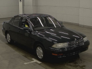 Toyota Camry 1993 ZX