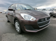 Suzuki Swift 2019 XG LIMITED SUZUKI SAFETY SAPO