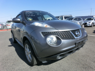 Nissan JUKE 2014 15RX TYPE V
