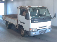 Nissan Atlas 2003 COMMON BODY