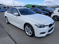 BMW 3 Series 2016 320I M SPORT
