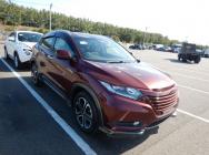 Honda VEZEL 2015 S