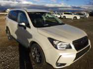Subaru Forester 2014 2.0XT I SAIADOLA