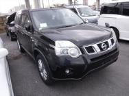 Nissan X-Trail 2011 20X