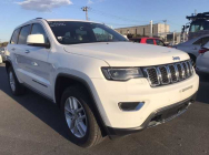 Jeep Grand Cherokee 2018 LIMITED