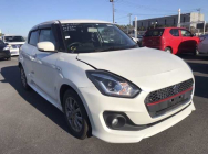 Suzuki Swift 2017 HYBRID RS