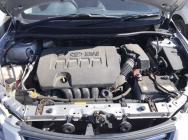 Toyota Corolla Fielder 2012 1.8S