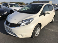 Nissan Note 2015 X V SELECTION + SAFETY