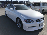 Toyota Mark X 2009 250G F-P SMART