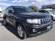 Jeep Grand Cherokee 2013 LAREDO