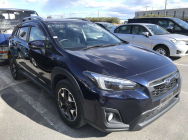 Subaru Impreza 2018 2.0I-L EYESIGHT
