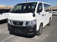 Nissan Caravan Van 2015 DX