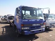 Isuzu Forward 1992