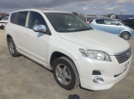 Toyota Vanguard 2007 240S G PACKAGE