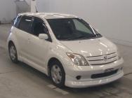 Toyota IST 2004 1.3F