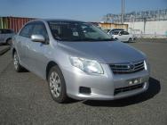 Toyota Corolla Axio 2012 X