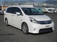 Toyota Isis 2012 PLATANA V SELECTION * HO WA