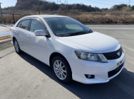 Toyota Allion 2007 A18 S PACKAGE