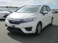 Honda Fit 2016 13G*F PACKAGE