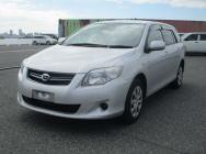 Toyota Corolla Fielder 2012 X