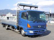 Hino Ranger 2006 ALUMINIUM BLOCK