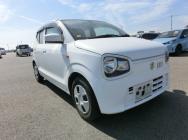 Suzuki Alto Eco 2016