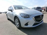 Mazda Demio 2017 13S