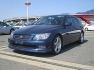 Toyota Altezza Gita 2004 AS300