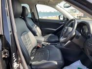 Mazda CX-5 2012 XD