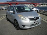 Toyota Vitz 2006 F