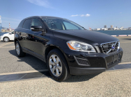 Volvo XC60 2012 T5 LE SAFETY P