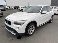 BMW X1 2012 xDrive 20i 4WD