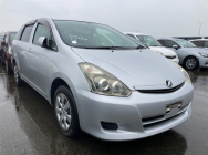 Toyota Wish 2006 X LIMITED