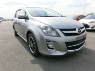 Mazda MPV 2011