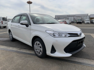 Toyota Corolla Axio 2019